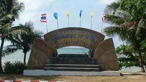 Had Nam Rin, Ban Chang,Rayong,Thailand