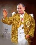 His Majesty King Bhumibol Adulyadej,พระบาทสมเด็จพระเจ้าอยู่หัว