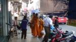อำเภอ บ้านฉาง, Ban Chang, Morning Market Ban Chang,Rayong,Thailand