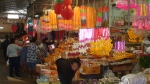อำเภอ บ้านฉาง,Ban Chang,Morning Market,Rayong,Thailand