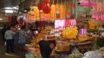 อำเภอ บ้านฉาง,Ban Chang,Morning Market,Rayong,Thailand