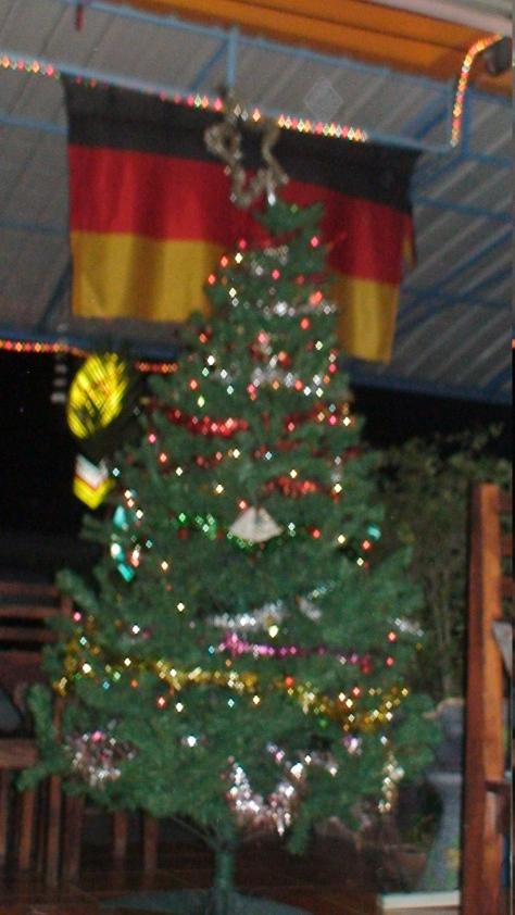 Christmas,xmas,Ban Chang, Tommys,Tommys restaurant ban chang