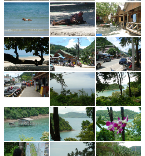 Koh Chang,Thailand