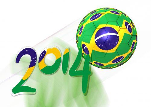 Football – Championship 2014 Brazil