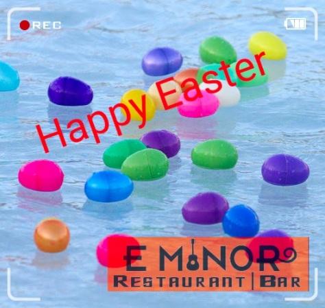 Happyeaster,easter,eminor,maephin,laemmaephim,Klaeng,Thailand,bbq,restaurant