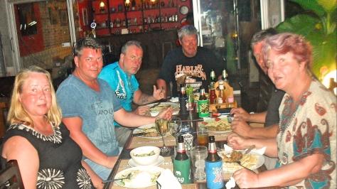 laemmaephim,maephim,beach,restaurant,restaurants,eminor,Klaeng,Thailand