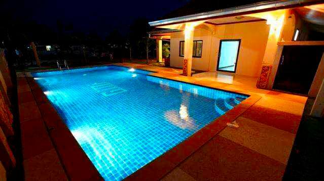House for sale at Laem Mae Phim